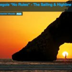 "Senza Regole ""No Rules"" - The Sailing & Highline Dream Project - TRAILER IS OUT!"